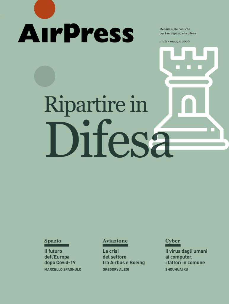 Ripartire in Difesa