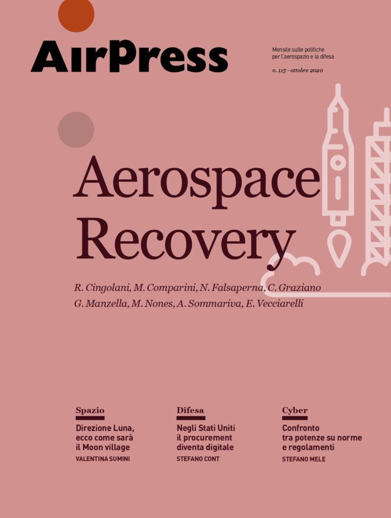 Aerospace Recovery
