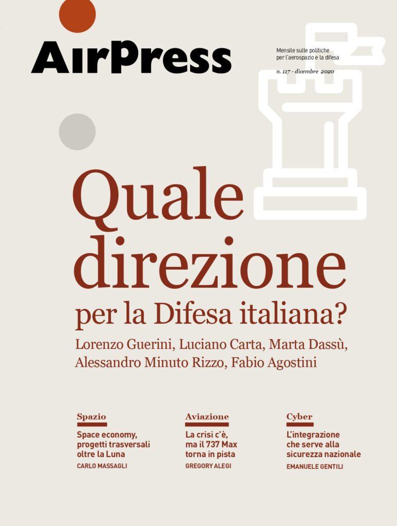 Quale direzione per la Difesa italiana?