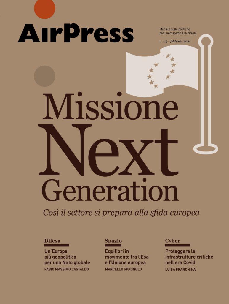 Missione Next Generation