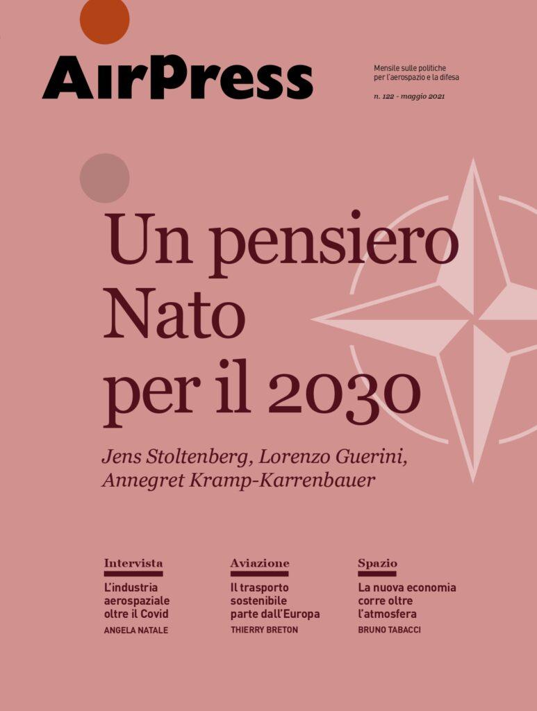 Un pensiero Nato per il 2030